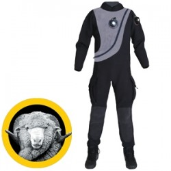 BLACK ICE DRYSUIT