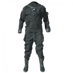 EVOLUTION 2 DRYSUIT
